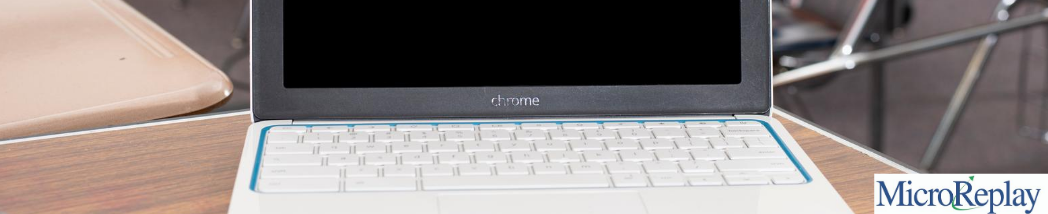 How the shortage of Chromebooks impacts K through 12 schools