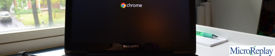 How to set up your Chromebook for offline use